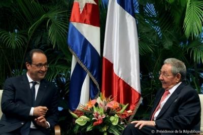 F Hollande Cuba 08